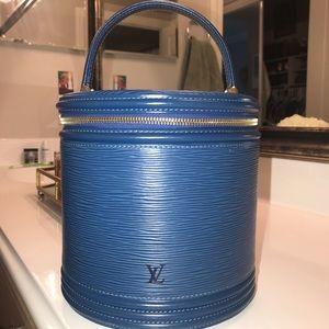 Louis Vuitton Epi Cannes Bag